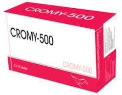 Amoxycillin 500  Clavulante 125 Tab/Dry Syp