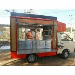 Catering Food Van