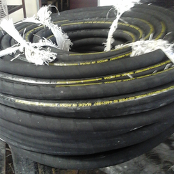 Water And Air Purpose Braided Hose