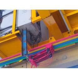 Crane Bus Bar