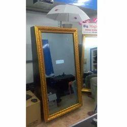 Social Media Selfie Mirror Photo Booth