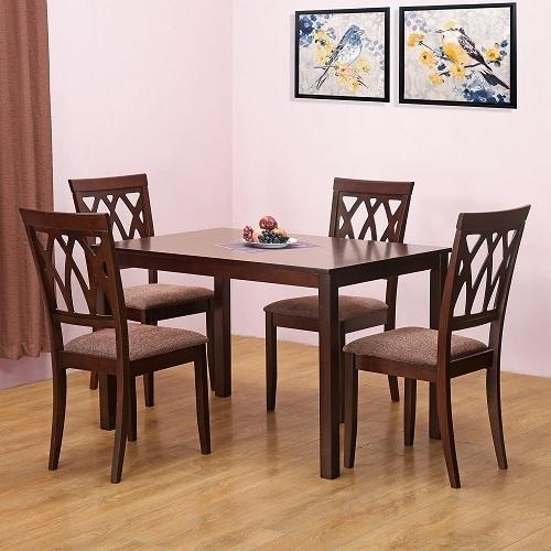 d9dff9644 Nilkamal Dining Table - Buy and Check Prices Online for Nilkamal Dining  Table