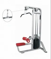 Presto Dual Pulley Lats Machine