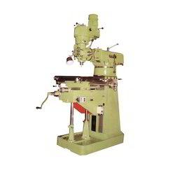 Milling MVTR Type Machines