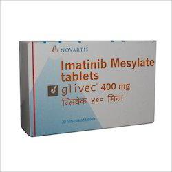Glivec 400 mg Tablet