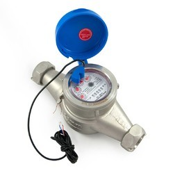 Forbes Marshall Water Flow Meter