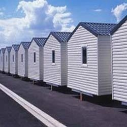 Relocatable Structures