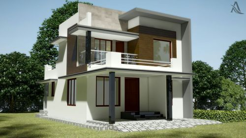 architecture house design and construction manufacturer from chennai