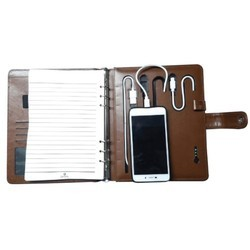 Diary Power Bank