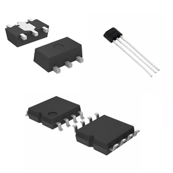Standard Linear Voltage Regulators