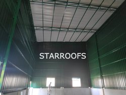 Roofing Shed Contractor In Chennai