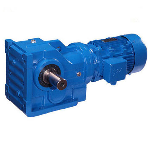 Helical Type Gear Box