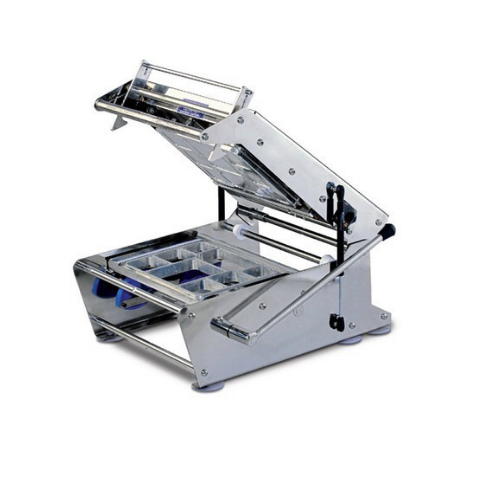 Meal Tray Sealing Machine Kitchen Equipment Manufacturer