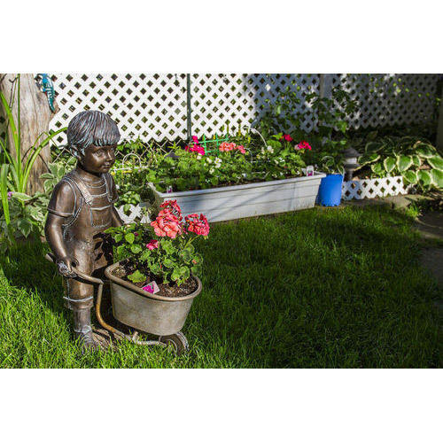 Decorative Gardens Statues