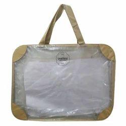 Frame Blanket Bag