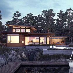 Prefabricated Modular Houses