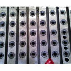 Booster Plate Machining Job Work
