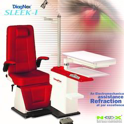 DiagNox Sleek Ophthalmic Refraction Unit