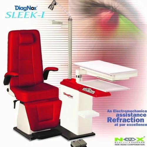 DiagNox Sleek Ophthalmic Refraction Unit