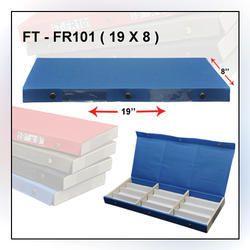 Fabric Eyewear Display Trays