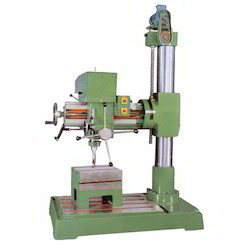 DRDG Type  Radial Drill Machine