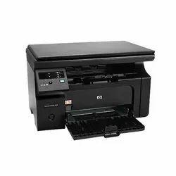 HP Laserjet MFP m1136