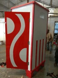Nirmal Toilet Portable Toilets