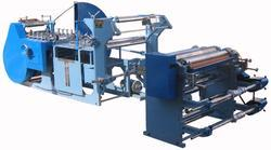 Senior Level 2 Paper Cover Fully Automatic Machine