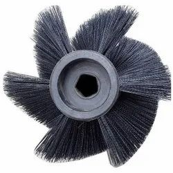 Industrial Polypropylene Brushes