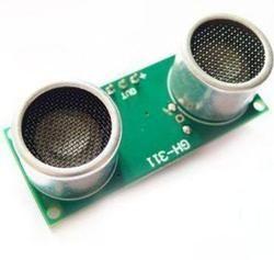 TS106 - Ultrasonic Range Finder.