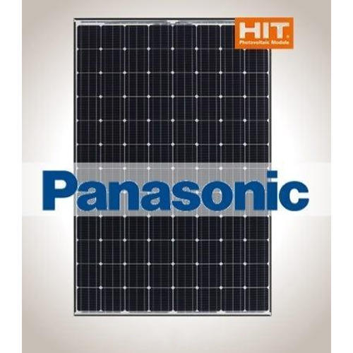 HIT-Panasonic Solar PV Modules