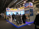 Exhibition Booth Designing