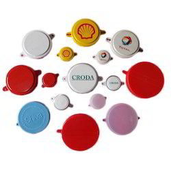 Printed Drum Cap Seal