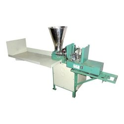 Incense Stick Making Machine ( 8g Model - 120 Kg Production )
