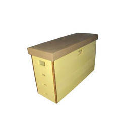 Gymnastics Vaulting Box Wooden
