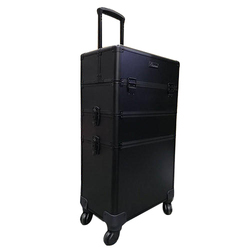 Vanity Case With Trolly
