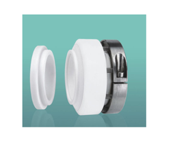 PTFE Bellow Seals for Chemical Industry