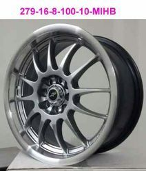 Car Alloy Wheel 16 inch