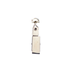 Anchor Fitting Badge Clip