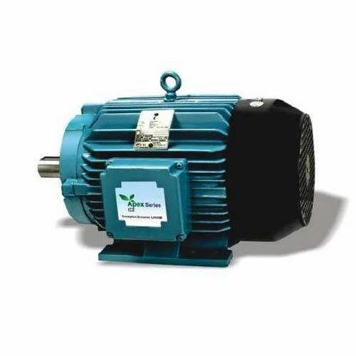 Crompton Greaves IE Energy Efficient Motors