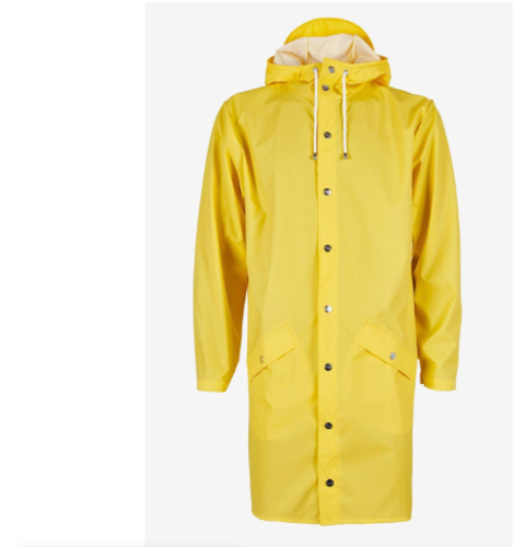 c5efcf1db5a0 PVC Raincoat - PVC Long Coats Manufacturer from Ulhasnagar