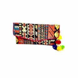 Tussar Silk Envelopes