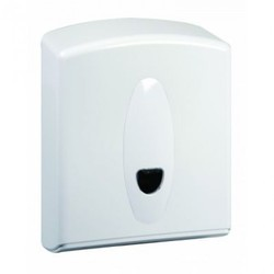 C Fold Towel Dispenser