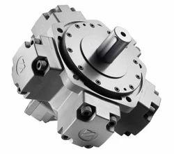 Verco Hydraulic Motor