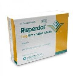 Risperdal Tablet