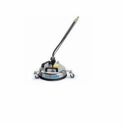 Round Floor Pressure Cleaning Machine