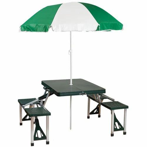 Outdoor Table Umbrella