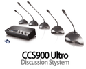 BOSCH CCS900 Audio Conference System