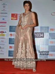 Bollywood Ladies Designer Dress