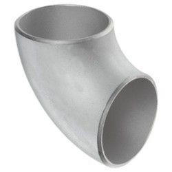 Stainless Steel Butt Weld Elbow
